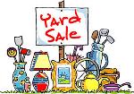 Annual Wyoming Yard Sale