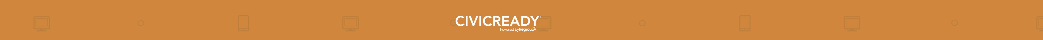 Civic Ready Logo