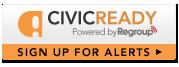 CivicReady Button
