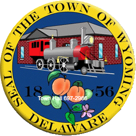 Wyoming Town Seal