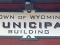 Wyoming-Municipal-Building-Sign
